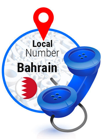 Bahrain Local Number