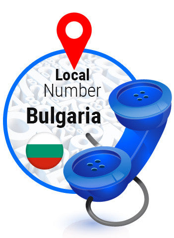Bulgaria Local Number