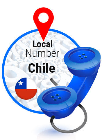 Chile Local Number