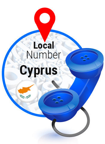 Cyprus Local Number