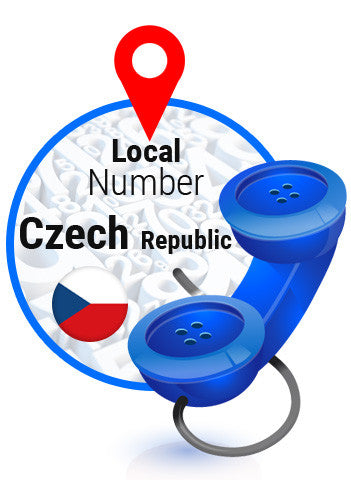 Czech Republic Local Number