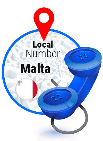Malta Local Number