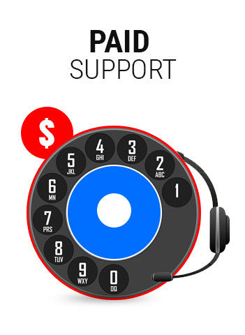 Dialer Support
