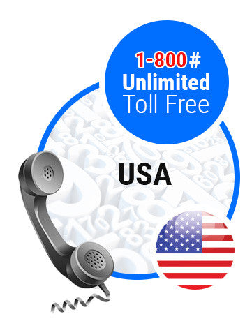 Unlimited USA extension