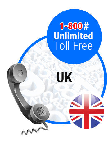 Unlimited UK extension