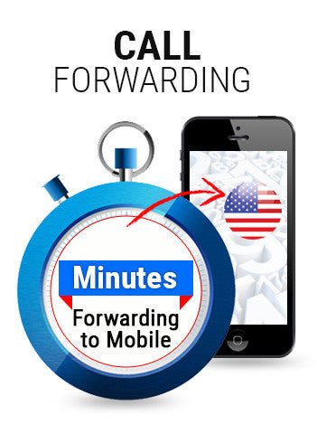 Call Forwarding on Indian/USA Mobile