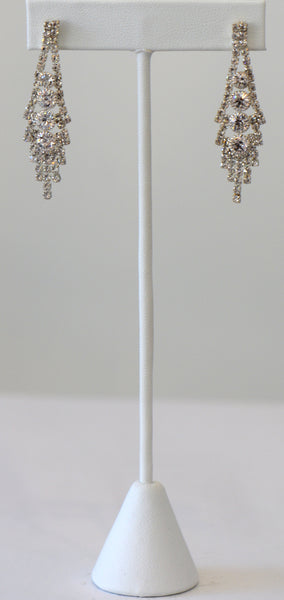 Heftsi Wedding Collection Earrings