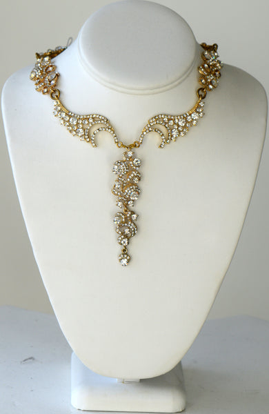 Heftsi Wedding Collection Necklace