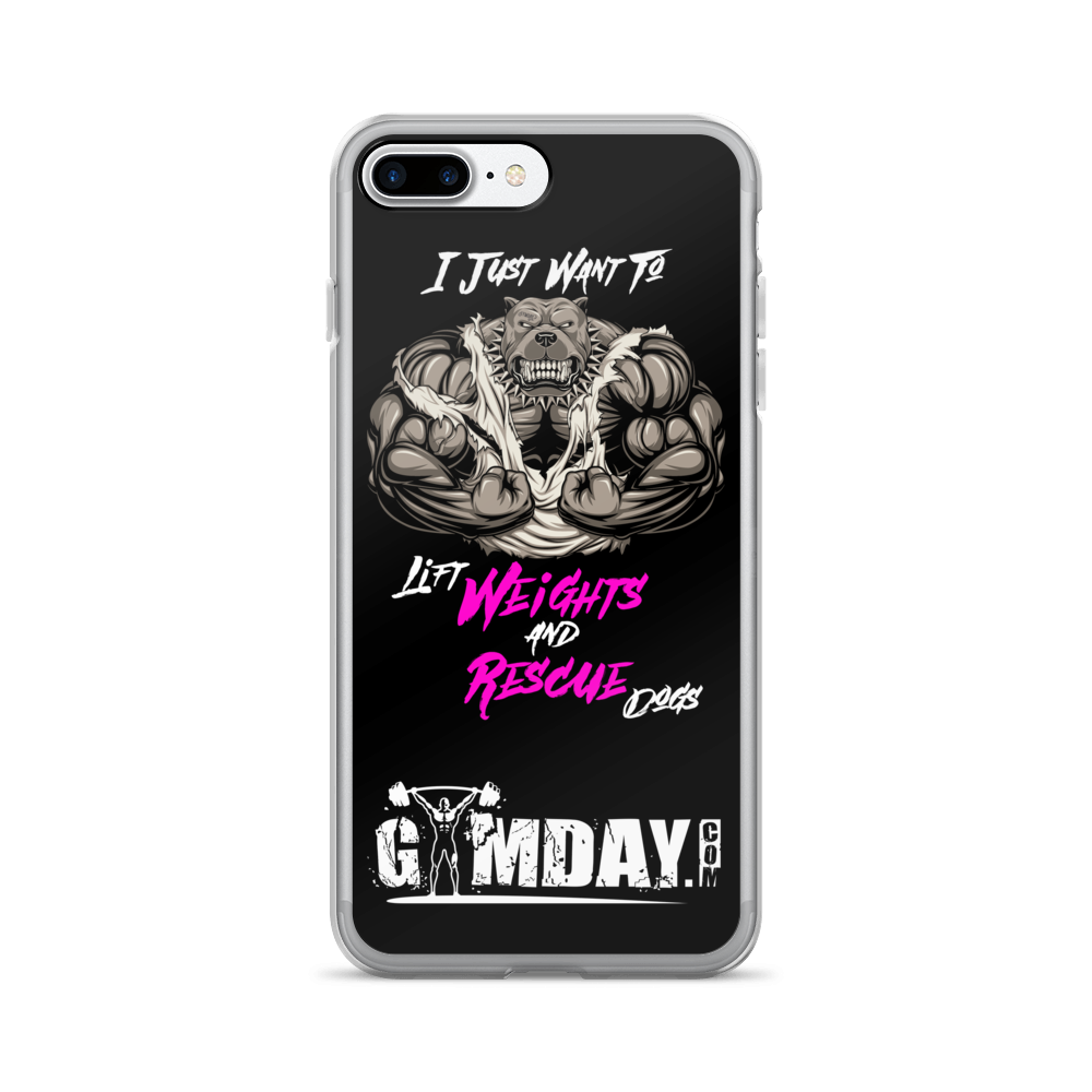 lift and rescue iphone case