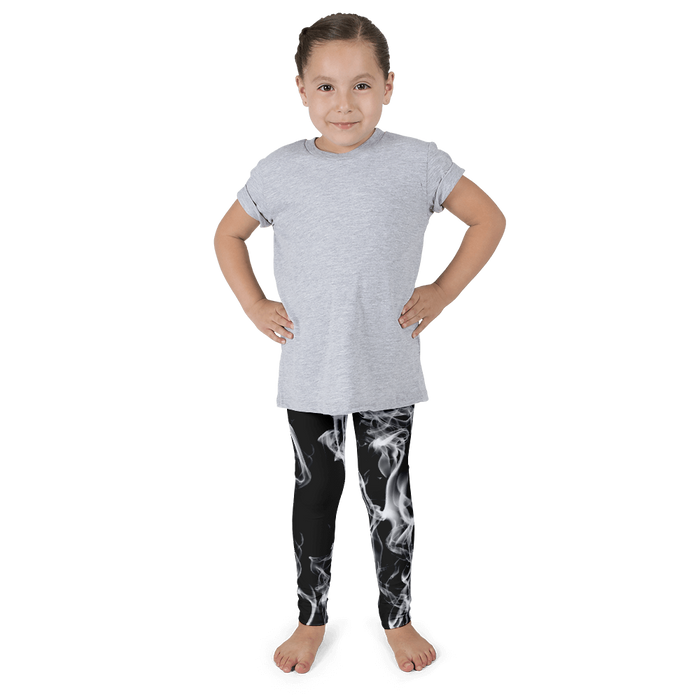 SMOKE SHOW KIDS LEGGINGS