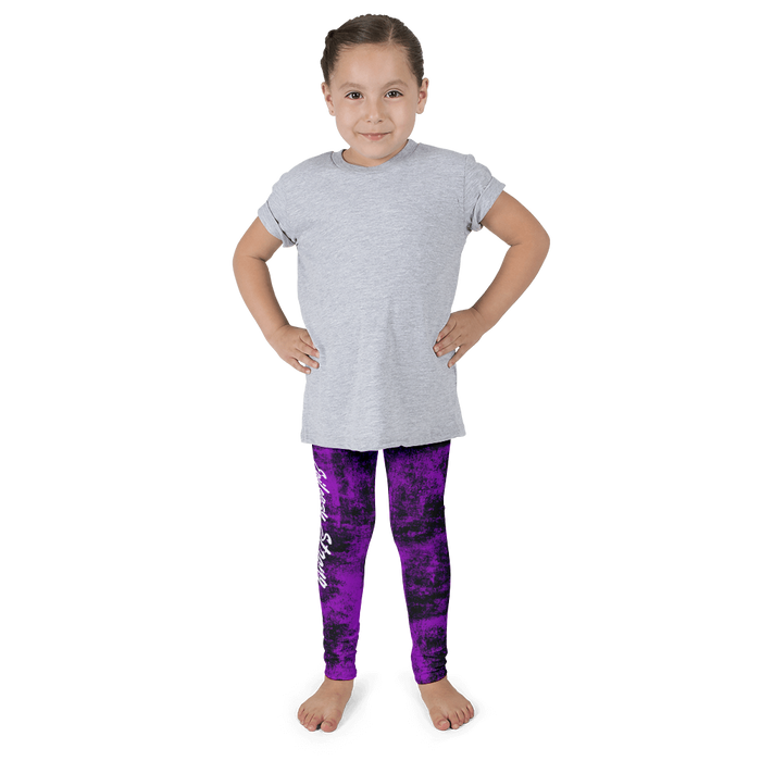 EPILEPSY STRONG KIDS LEGGINGS