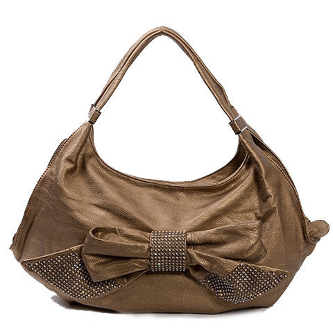Bronze Handbag BAG-12