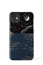 Seaset  Case  Eye - iPhone