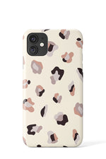 Abstract Leopard Case - iPhone