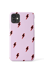 Bowie Bolt Case - iPhone