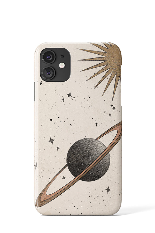 Celestial Planet Case - iPhone