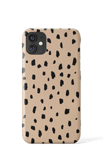 Animal Dots Case - iPhone