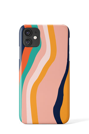 Funky Wavy Case - iPhone