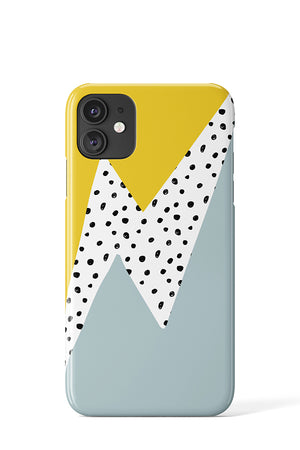 Load image into Gallery viewer, Geometric  Case - iPhone