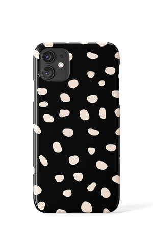 Load image into Gallery viewer, Polka Dots Case Memphis - iPhone