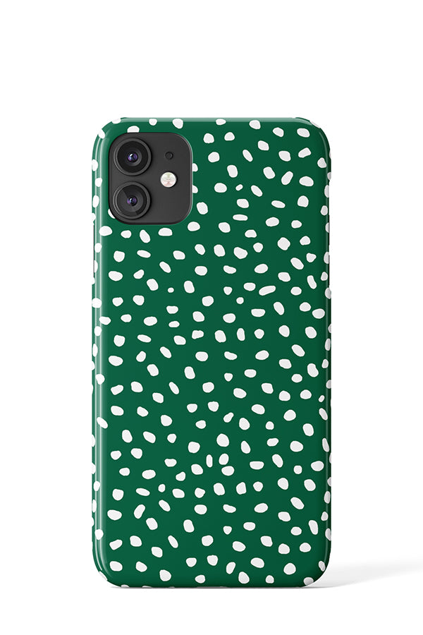 Polka Dots Case - iPhone