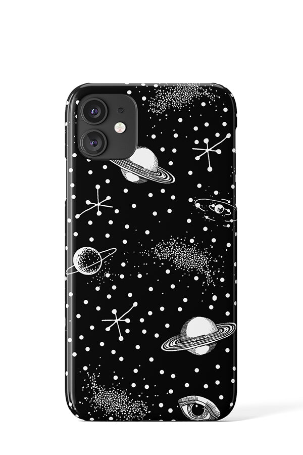 Galaxy Case - iPhone