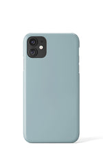 Plain Block Colour Case (Blue)