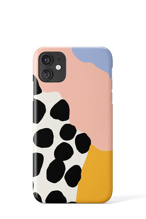 Wavy Shapes Case