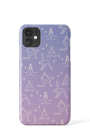 Yoga Case - iPhone