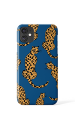 Leopard Case - iPhone
