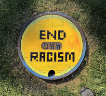 End Racism Photo 8x10