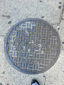 NYC Sewer