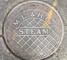 Seattle Steam