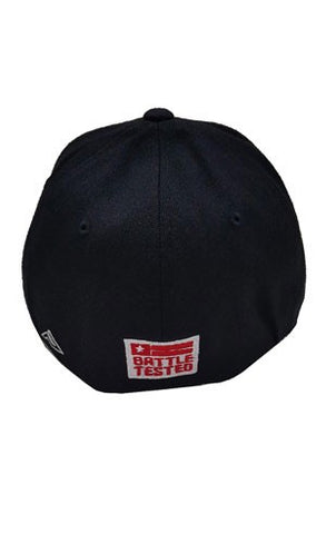 Battle Tested Fitted Baseball Hat