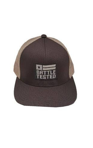 Battle Tested Trucker