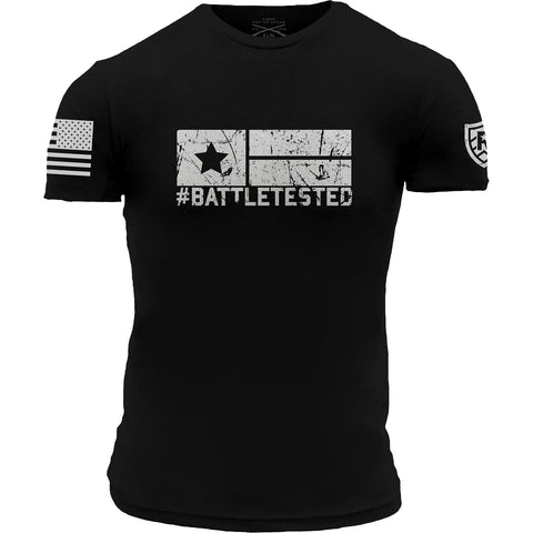 #BattleTested Shirt