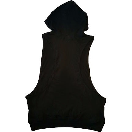 Deepcut Hooded Tank - RivalrySportsMarketing