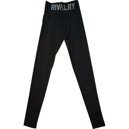 Performance Leggings - RivalrySportsMarketing