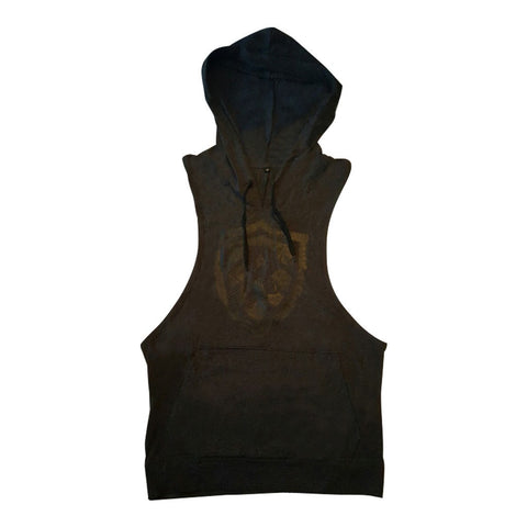 Blackout Hooded Tank