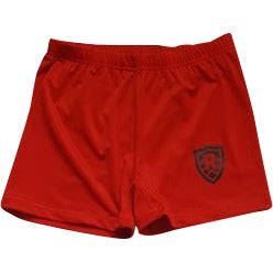 Rivalry Compression Shorts