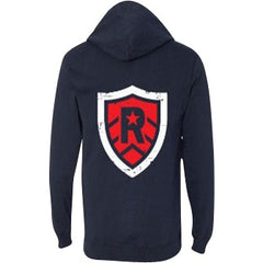 Battle Tested Lightweight Hoodie - RivalrySportsMarketing