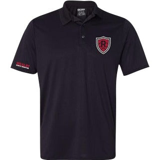 Performance Polo - RivalrySportsMarketing