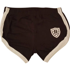 Old School Ladies Gym Shorts