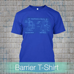 Barrier T-Shirt