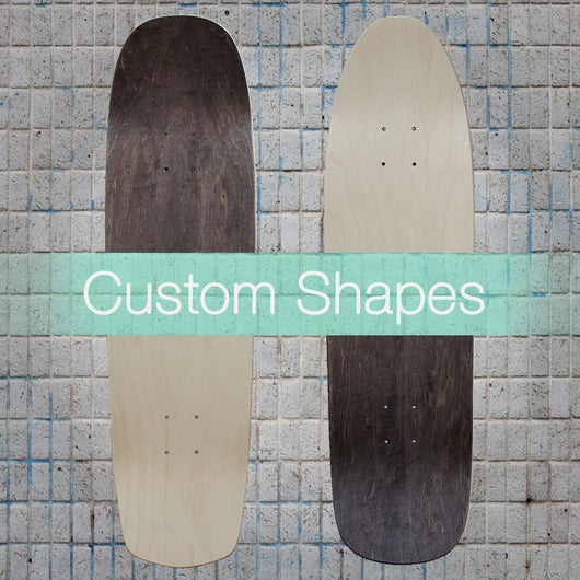 Custom Shape