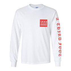 Smith Long Sleeve - White