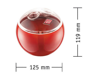 Mini Ball - Ruby Red - Wesco US