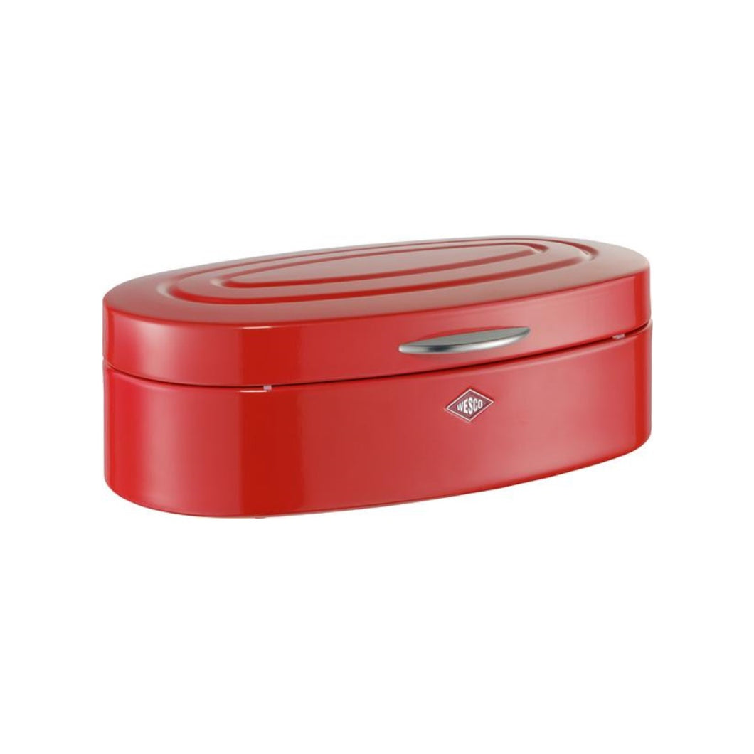 Breadbox Elly Classic Line - Red - Wesco US