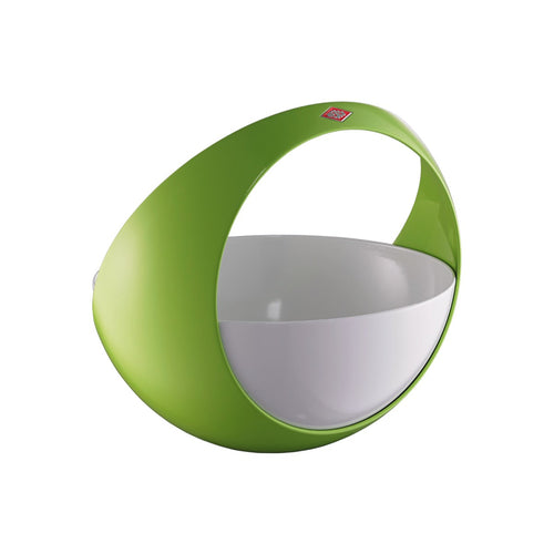 Spacy Basket - Lime Green - Wesco US