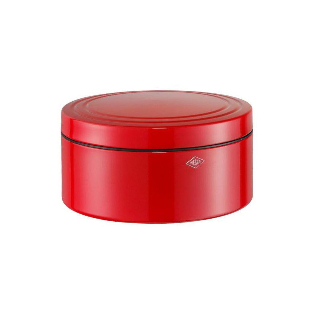 Cookie Box Classic Line - Red - Wesco US